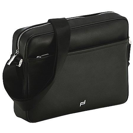 Porsche Design Cosmo Shoulderbag Umhängetasche mit Laptopfach 34 cm