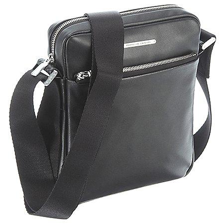 Porsche Design CL2 2.0 Business Shoulder Bag SV Umhängetasche 21 cm