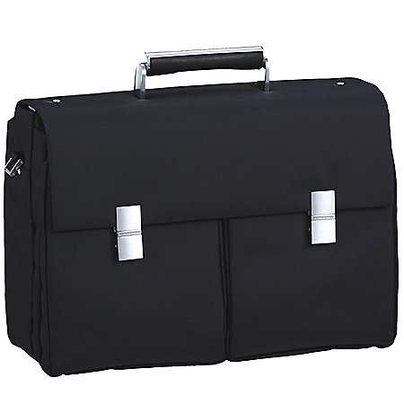 Porsche Design Roadster 3.0 BriefBag FM Aktentasche mit Laptopfach 42 cm