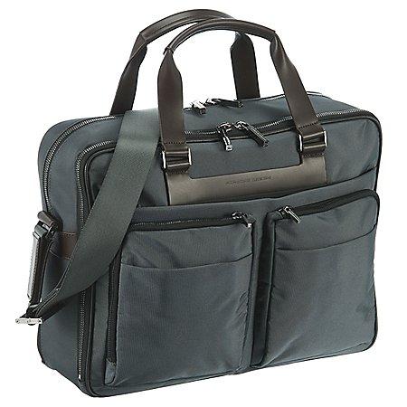 Porsche Design Shyrt-Nylon Briefbag mit Laptopfach 40 cm