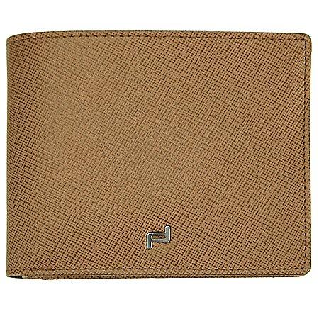 Porsche Design Saffiano Wallet H8 Scheintasche 11 cm