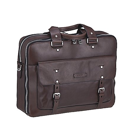 Joop Liana Pandion brief bag Aktentasche mit Laptopfach 40 cm