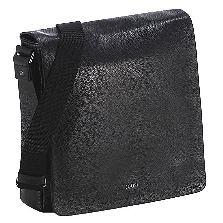 Joop Cross Grain Zelos Flap Bag �berschlagstasche mit Laptopfach 30 cm