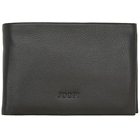 Joop Smooth Leather Nestor 2 Card Wallet 10 cm