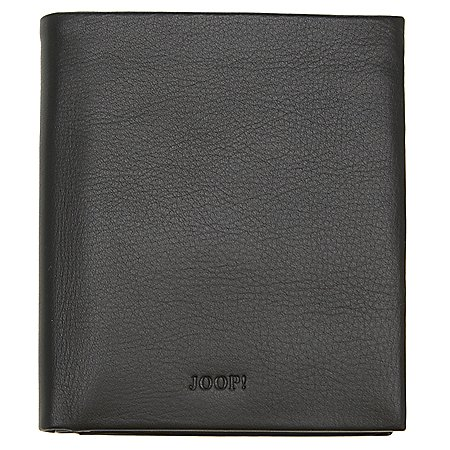 Joop Smooth Leather Midas 16 Card Wallet 12 cm