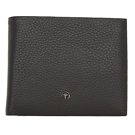 Joop Cross Grain Ninos 10 Card Wallet 11 cm