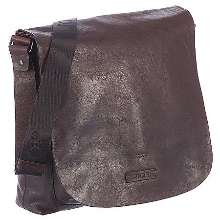 Joop Minowa Miron flap bag Schultertasche mit Laptopfach 31 cm