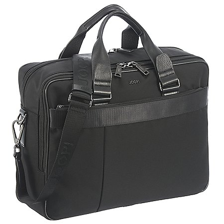 Joop Pure Nylon Pandion Aktentasche mit Laptopfach 40 cm