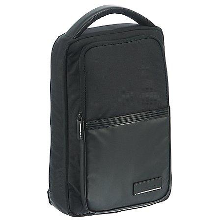 Samsonite Cityscape Style Tablet Stringbag Umhängetasche 38 cm