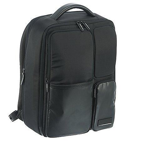 Samsonite Cityscape Style Laptop Backpack Rucksack mit Laptopfach 46 cm