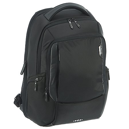 Samsonite Cityscape Tech Laptop Backpack Laptoprucksack 46 cm