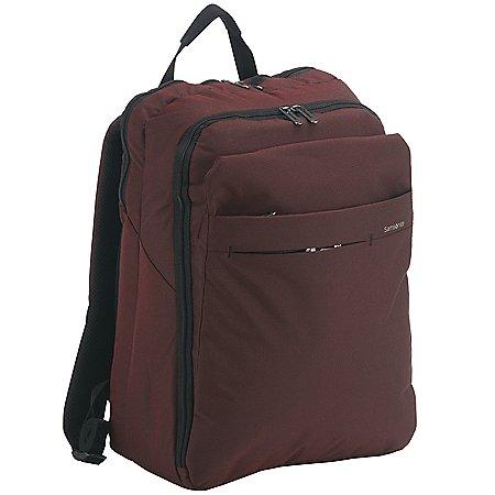 Samsonite Network 2 Rucksack mit Laptopfach 42 cm