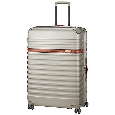 Samsonite Splendor 4-Rollen-Trolley 81 cm