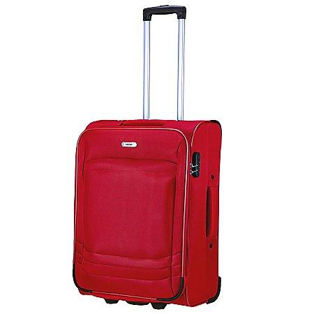 Koffer-direkt.de Nowi Style 2-Rollen-Trolley 60 cm