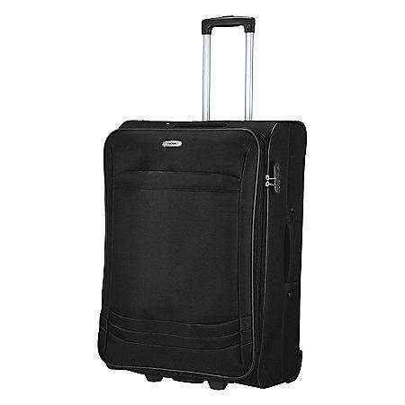 Koffer-direkt.de Nowi Style 2-Rollen Trolley 70 cm
