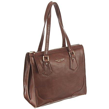 The Bridge Raw Donna Shopper 31 cm