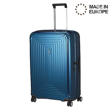 Samsonite Neopulse 4-Rollen-Trolley 75 cm
