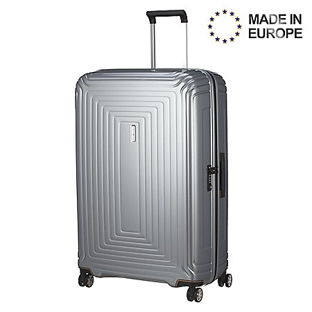 Samsonite Neopulse 4-Rollen-Trolley 81 cm