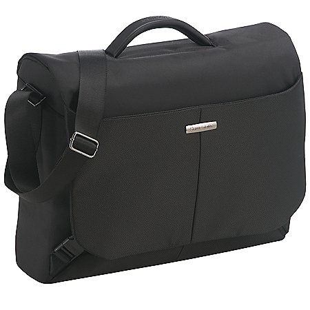Samsonite Ergo-Biz Laptop Messenger Bag 43 cm