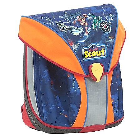 Scout Basic Schulranzen Nano