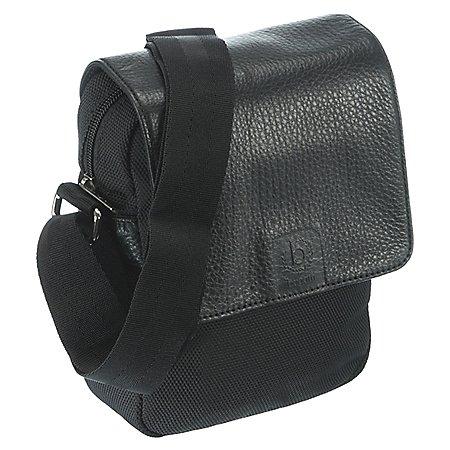 Bugatti Basel Messenger Bag Schultertasche Hochformat 20 cm