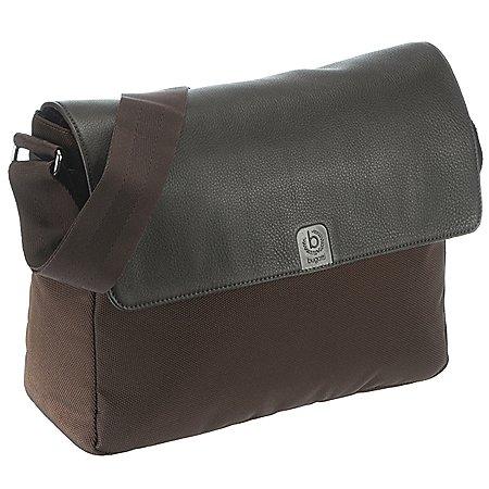 Bugatti Basel Messenger Bag Querformat 35 cm