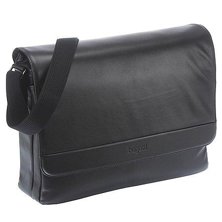 Bugatti Nevada Messenger Bag mit Laptopfach 40 cm