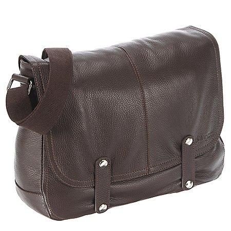 Bugatti Brisbane Messenger Bag 35 cm