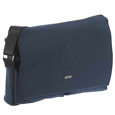 Bugatti Contratempo Messenger Bag mit Laptopfach 39 cm