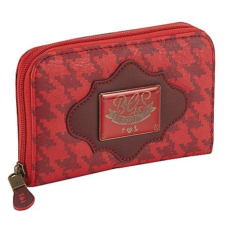 Blutsgeschwister Orient Express Bon Voyage Wallet Geldb�rse 16 cm