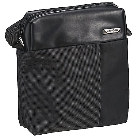 Samsonite Hip-Tech Tablet Crossover Schultertasche 25 cm