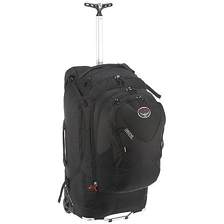 Osprey Reisen Ozone 75 Rollreisetasche mit abnehmbarem Rucksack 72 cm