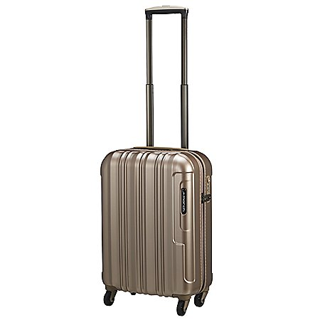 March 15 Trading Cosmopolitan 4-Rollen-Handgep�cktrolley 55 cm