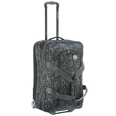 Chiemsee Sports & Travel Bags Premium Travelbag Rollreisetasche 70 cm