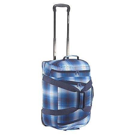 Chiemsee Sports & Travel Bags Rolling Duffle Rollreisetasche 58 cm