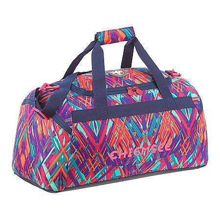 Chiemsee Sports & Travel Bags Matchbag Sporttasche 56 cm