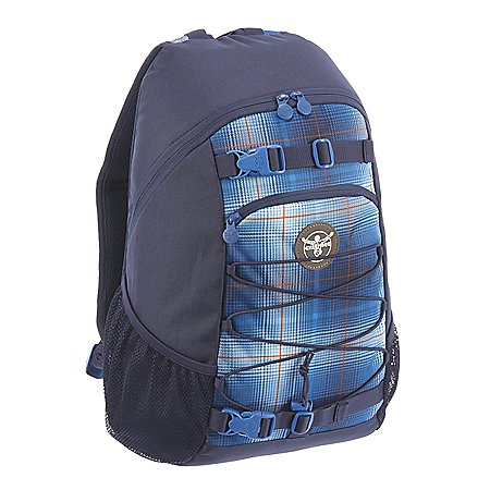 Chiemsee Sports & Travel Bags Base Rucksack 48 cm