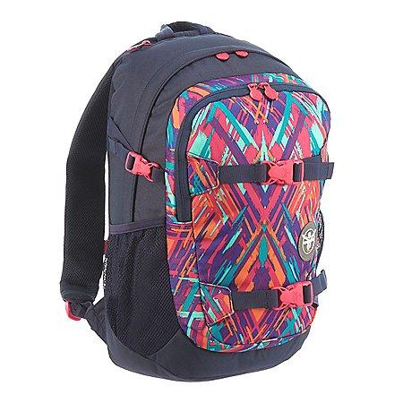 Chiemsee Sports & Travel Bags School Laptoprucksack 49 cm