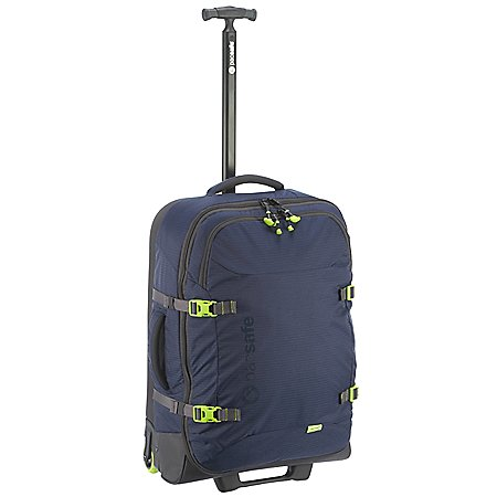 Pacsafe Toursafe AT AT25 2-Rollen-Trolley 64 cm
