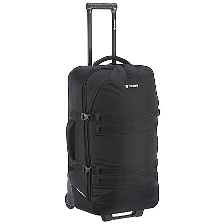 Pacsafe Toursafe EXP EXP29 2-Rollen-Trolley 74 cm