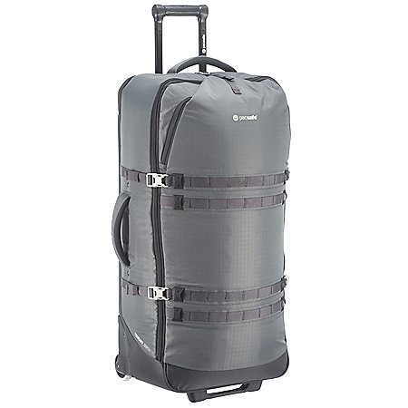Pacsafe Toursafe EXP EXP34 2-Rollen-Trolley 86 cm