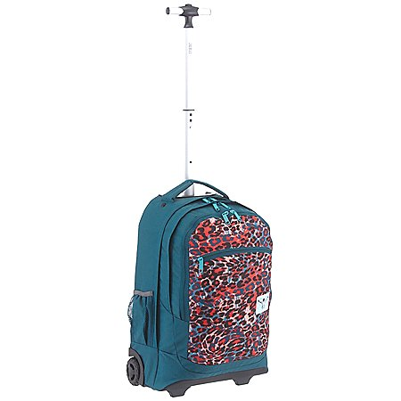 Chiemsee Sports & Travel Bags Wheely Rucksacktrolley 52 cm