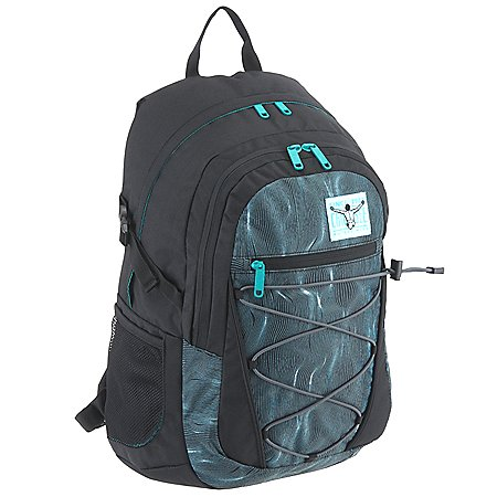 Chiemsee Sports & Travel Bags Herkules Rucksack 49 cm