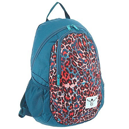 Chiemsee Sports & Travel Bags Crystal Rucksack 47 cm