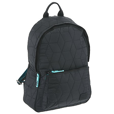 Chiemsee Urban Capsule Quilted Back Pack 36 cm