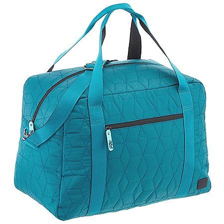 Chiemsee Urban Capsule Quilted Sports Bag 46 cm