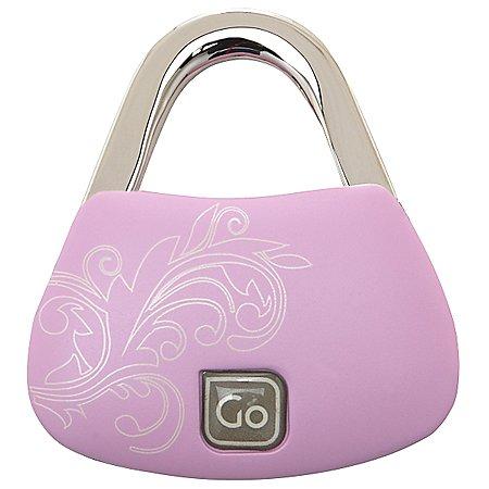 Design Go Reisezubehör Bag Hanger Sicherheitshaken für Handtaschen