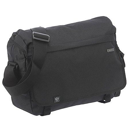 Chiemsee Urban Solid Shoulder Bag Umhängetasche mit Laptopfach 39 cm