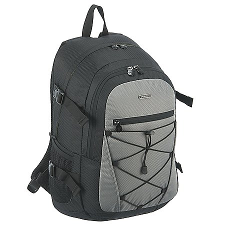 Chiemsee Bags Urban Solid Herkules Backpack mit Laptopfach 49 cm
