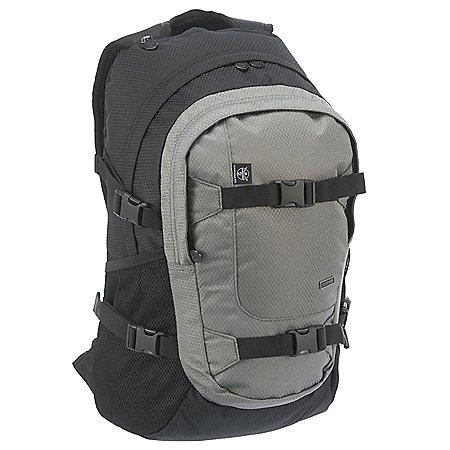 Chiemsee Urban Solid School Backpack Rucksack mit Laptopfach 49 cm